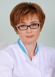 Strelko Galina_Head Doctor
