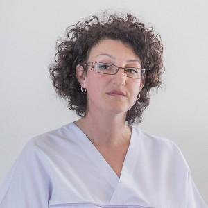 Dobrinka Petrova-Simeonova