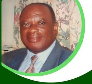 Paul Owusu Baah