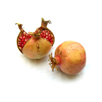 pomegranate - Fertility