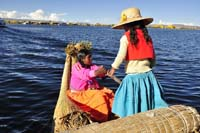 Bolivian Tsimane