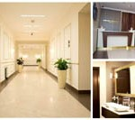 Chachava Clinic apart hotel
