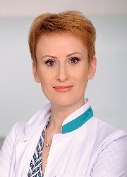 Ulanova Veronica - Medical director