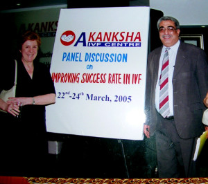 Akanksha IVF Center