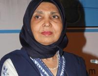 Salma Batool Naqvi