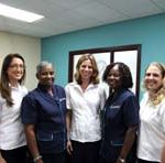 Barbados Fertility Centre