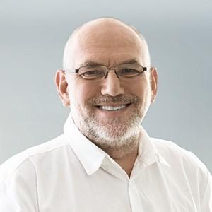 Dr. Tomas Frgala, Ph.D